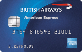 British Airways American Express® Credit Card