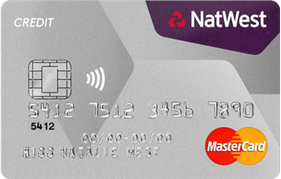 NatWest Clear Rate Platinum Credit Card MasterCard