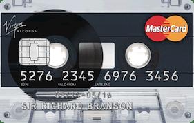 Virgin 41 Month Balance Transfer Credit Card