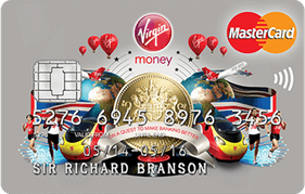 Virgin All Round Credit Card
