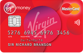 Virgin Money 30 Month Balance Transfer Credit Card